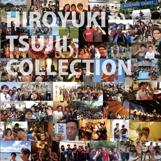 HIROYUKI TSUJII COLLECTION